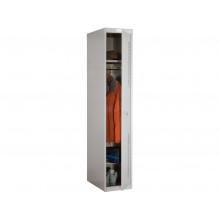 Шкаф для раздевалок антивандальный NLH-01
