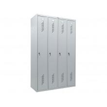 Шкаф для раздевалок Стандарт LS-41