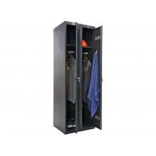 Шкаф для раздевалок антивандальный MLH-21-60