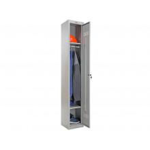 Шкаф для раздевалок усиленный ML-11-30x30