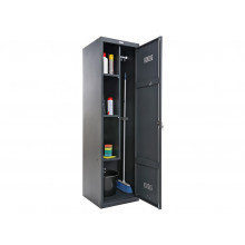 Шкаф для раздевалок антивандальный MLH-11-50У