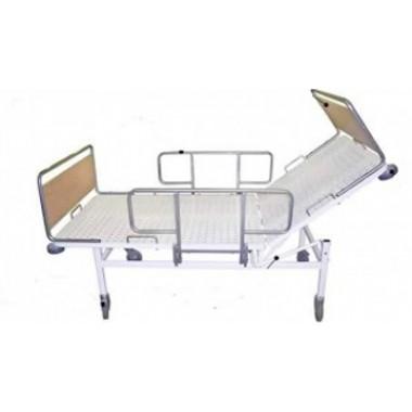 Кровать медицинская, 202x88x96 см, М182