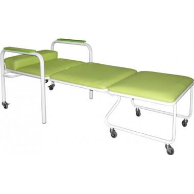 Кровать-кресло медицинское, 184x71x66 см, М182-02