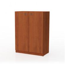 Шкаф 3-го уровня, 90x47,1x123,8 см, Д21