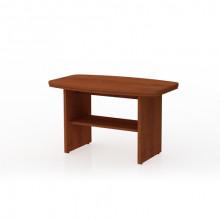 Стол журнальный, 100x60x59,7 см, Д38М