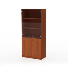 Шкаф комби 5-го уровня, 90x47,1x201 см, Д45