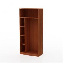 Гардеробный шкаф, 90x47,1x201 см, Д49
