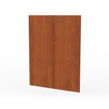 Двери ДСП 3-го уровня, 89,2x1,8x115,4 см, ДД22