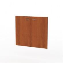 Двери ДСП 2 -го уровня, 89,2x1,8x76,8 см, ДД12