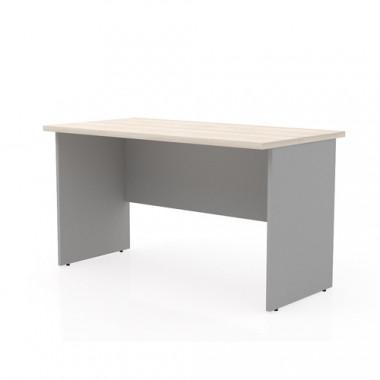 Стол прямой, 136x70x76 см, К320