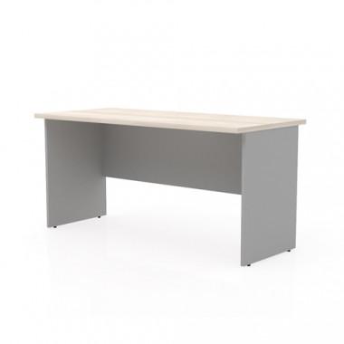 Стол прямой, 156x70x76 см, К330