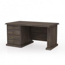 Стол письменный, 160x90x77,9 см, С310Л/П