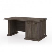 Стол письменный, 160x90x77,9 см, С310СЛ/СП