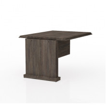Стол-приставка (брифинг), 133,3x100x77,9 см, С34