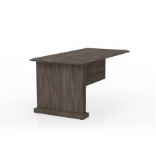Стол-приставка (брифинг), 160x80x73,5 см, С381