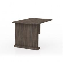 Стол-приставка (брифинг), 110x80x73,5 см, С382