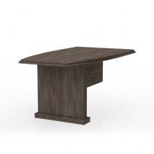 Стол-приставка (брифинг), 170x100x77,9 см, С38Д