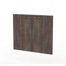 Двери ДСП, 89,2x1,8x75,7 см, СД12