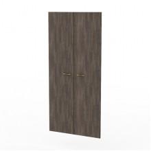 Двери ДСП, 89,2x1,8x189,4 см, СД32