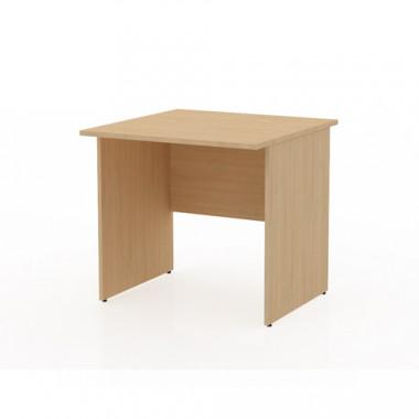 Стол прямой, 80x80x75,2 см, Т301