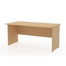 Стол прямой, 160x80x75,2 см, Т331