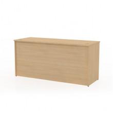 Стол для стойки ресепшен, 160x60x75,2 см, Т830
