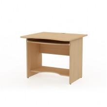 Стол компьютерный, 90,4x80,4x75,2 см, ТК501