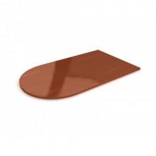 Брифинг для стола, 100x60x2,2 см, СП1