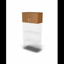 Антресоль глубокая, 80х60х35,4 см, 05H133