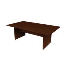 Конференц-стол прямой, 220x120x76 см, ПCT5-22