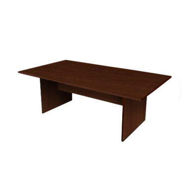 Конференц-стол прямой, 220x120x76 см, CT5-22