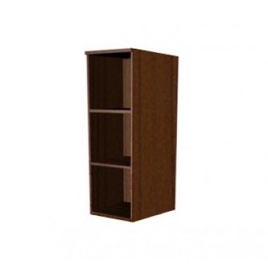 Шкаф средний, глубокий, 2 полки, 40х60х109 см, ПШ43/1-04