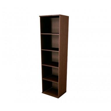 Шкаф высокий, глубокий, 4 полки, 40х60х200 см, Ш63/1-04