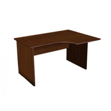 Стол угловой, 160x110x76 см, CT4-16R/L