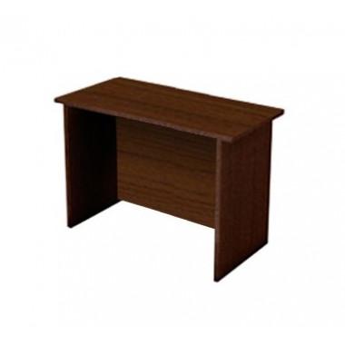 Стол прямой с царгой до пола, 120x80x76 см, СТ2-12иу