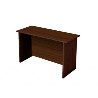 Стол прямой с царгой до пола, 140x60x76 см, СТ1-14иу