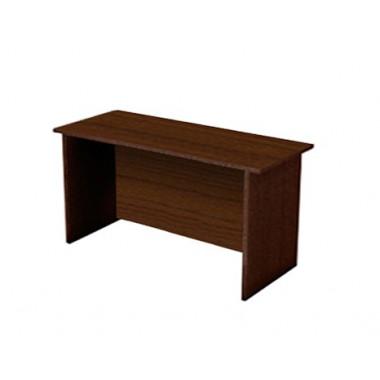 Стол прямой с царгой до пола, 140x80x76 см, СТ2-14иу