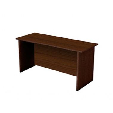 Стол прямой с царгой до пола, 160x60x76 см, ПСТ1-16иу