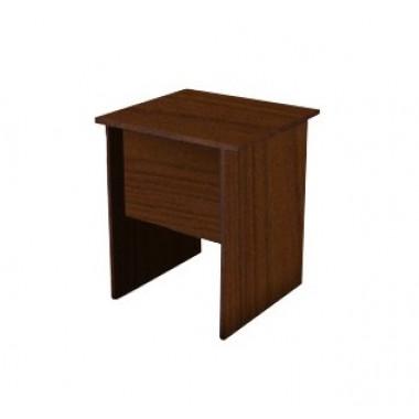 Стол прямой, 80x60x76 см, СТ1-08