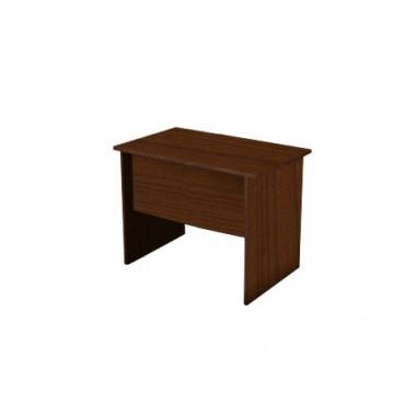 Стол прямой, 100x60x76 см, СТ1-10