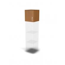 Антресоль левая, 37х37х42 см, АШС01-04L