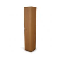 Гардероб, 37х58х190 см, ПШС21/1-04-04