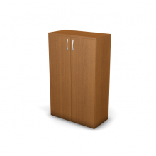Шкаф закрытый, 74х37х120 см, ПШС42