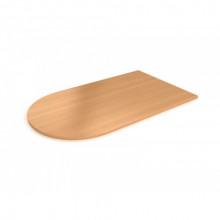 Окончание стола, 136x68 см, П29B002