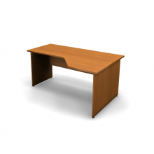 Стол угловой, 138x100x73 см, 29S501 L/R