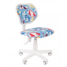Детское кресло CHAIRMAN KIDS 106 б/ч пластик