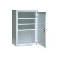 Шкаф (сейф) для хранения медикаментов, 440х340х700 мм, ВСХМ-3
