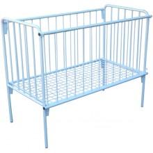 Кровать детская 1240*1010*680 мм, ВКОМ 03-Д