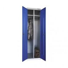 Шкаф для одежды 500х490х1850 мм, ВШРЭК 22-500