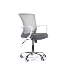 Кресло для персонала Энжел М-800 WHITE CH